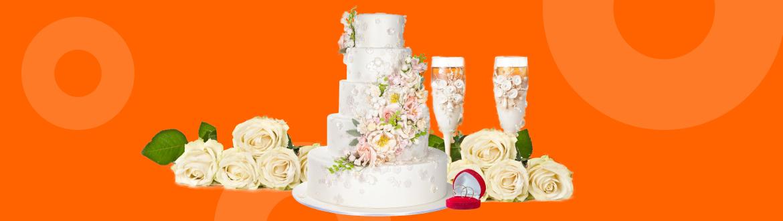 Всё о свадебном бизнесе